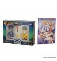 Mr. Vampire DVD + FILMART Mr. Vampire Figurine Special Set
