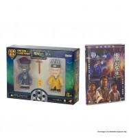 Mr. Vampire 3 DVD + FILMART Mr. Vampire Figurine Special Set