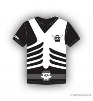 INFRAMAN T-shirt (ver.2) M Size