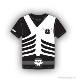 INFRAMAN T-shirt (ver.2) L Size