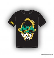 INFRAMAN T-shirt (ver.3) M Size