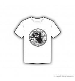 Randalulu T-shirt M Size (ver.2)