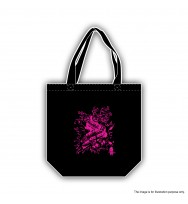 Zoombie Monster Tote Bag