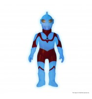 VINART Ultraman - Glow in the Dark Ver. Vinyl Figure