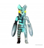 VINART Baltan - Transparent Ver. Vinyl Figure