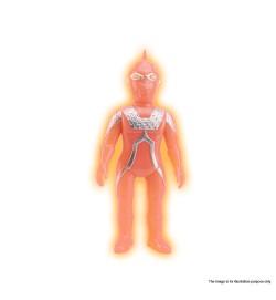 VINART Ultraseven - Glow in the Dark Ver. Vinyl Figure
