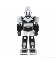 DX VINART Voltes V - Assemble & Black and White Limited Edition Vinyl Figure