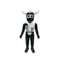 VINART Specter Skeleton Vinyl Figure