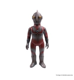 VINART Ultraman - Heavy Painted Ver. Vinyl Figure