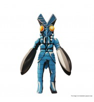 VINART Baltan - Comic Color Ver. Vinyl Figure