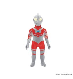 VINART Ultraman Zoffy Vinyl Figure