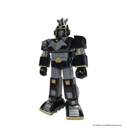 DX VINART Voltes V - Assemble & Dark Version Vinyl Figure