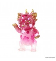 piece of art Randalulu - Sakura Ver. Vinyl Figure