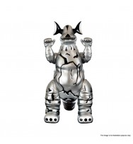 VINART Eleking - Metallic Ver. Vinyl Figure