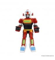 SUPER ROBOT VINART 大武士搪膠機械人