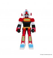 SUPER ROBOT VINART Daimos Vinyl Figure