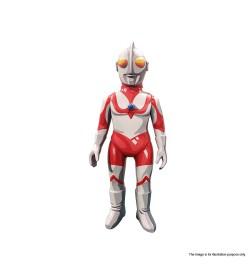 VINART Ultraman - Comic Color Ver. Vinyl Figure