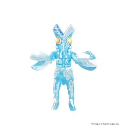VINART BALTAN - COMIC COLOR VER. 3.0 VINYL FIGURE