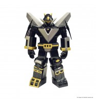 SUPER ROBOT VINART God Sigma - Dark Version Vinyl Figure