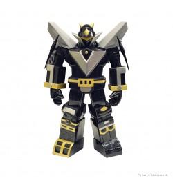 SUPER ROBOT VINART God Sigma - Dark Version Vinyl Figure