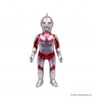 VINART Ultraman Jack Metallic Ver. Vinyl Figure
