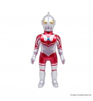 VINART Ultraman Zoffy - Metallic Ver. Vinyl Figure