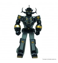 SUPER ROBOT VINART Daltanious - Dark Version Vinyl Figure