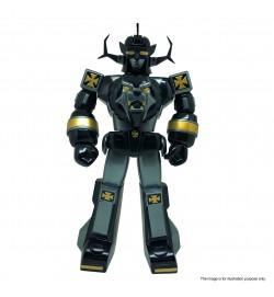 SUPER ROBOT VINART Daltanious - Dark Version Vinyl Figure