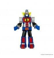 SUPER ROBOT VINART Daitetsujin 17 Vinyl Figure - TV Ver.