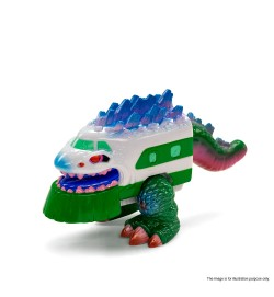 piece of art Zoombie Monster Mini - Eco