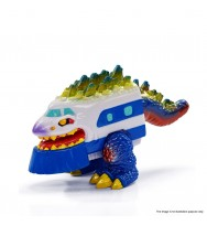 piece of art Zoombie Monster Mini - Tsunami