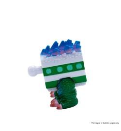 piece of art Zoombie Monster - Monster Link - Eco