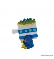 piece of art Zoombie Monster - Monster Link - Tsunami