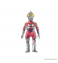 VINART Ultraman - Comic Color Ver. 2.0 Vinyl Figure