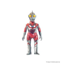 VINART Ultraman - Comic Color Ver. 2.0 Vinyl Figure