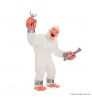 FILMART SUPREME The Mighty Peking Man - YETI Version Vinyl Figure