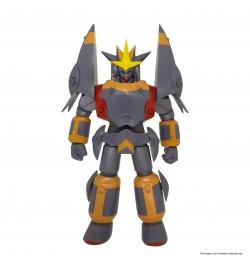 SUPER ROBOT VINART Gunbuster Vinyl Figure