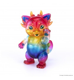 piece of art Randalulu Vinyl Figure